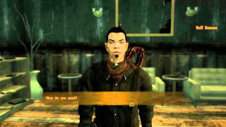 Fallout New Vegas Mods: Skunkwater Gulch - Part 5
