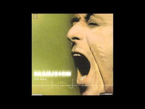 2001 | Rammstein | Ich will | Paul van Dyk Mix
