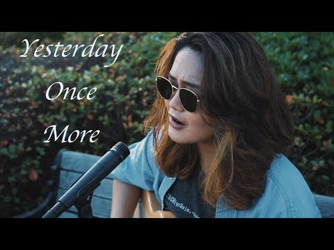 Shane Ericks - Yesterday Once More