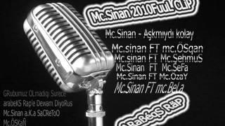 Silopi Rap Mc.Sinan a.K.a SaCReToo