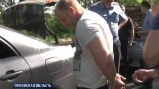 Канал новости  В Орловской области вынесен приговор угонщикам профессионалам