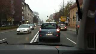 Ambulance intervention in Slovenia #5 - Rush hour