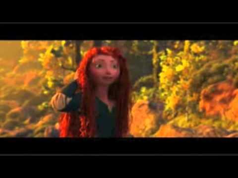 Princess Merida - La La Land