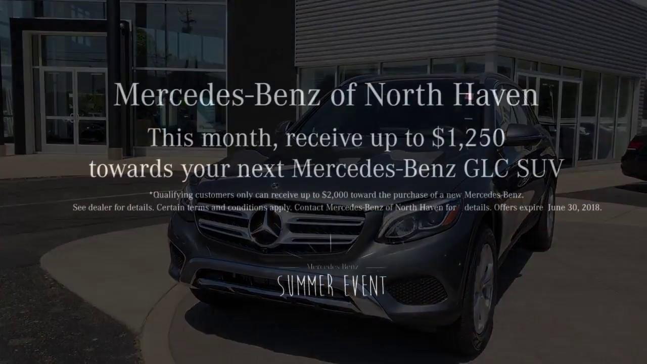 Mercedes North Haven >> 2018 Mercedes Benz Summer Event