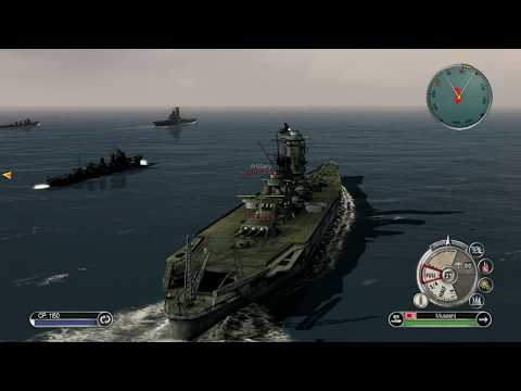 Battle of Sibuyan Sea(mod) - remastered