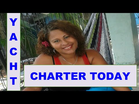 Luxury Yacht Charters Chantal Ma Vie | How  to book Chantal Ma Vie | Charter Yacht Chantal Ma Vie
