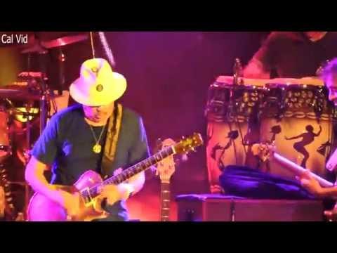 Santana Live 2016 Corazon...