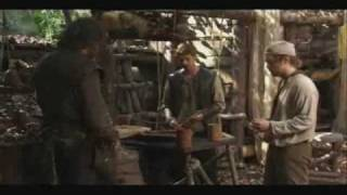 BBC ROBIN HOOD SEASON 3 EPISODE 1 PART 3/5