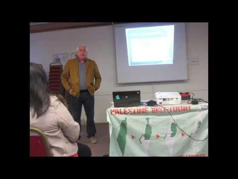 Bernard Regan historian and author on Balfour