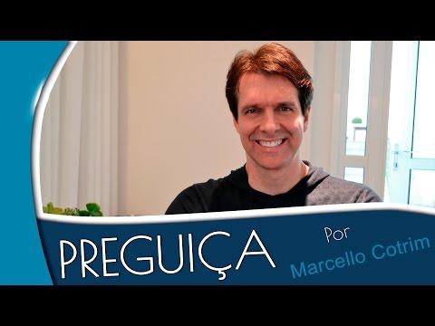 Preguiça - Marcello Cotrim (Laziness)