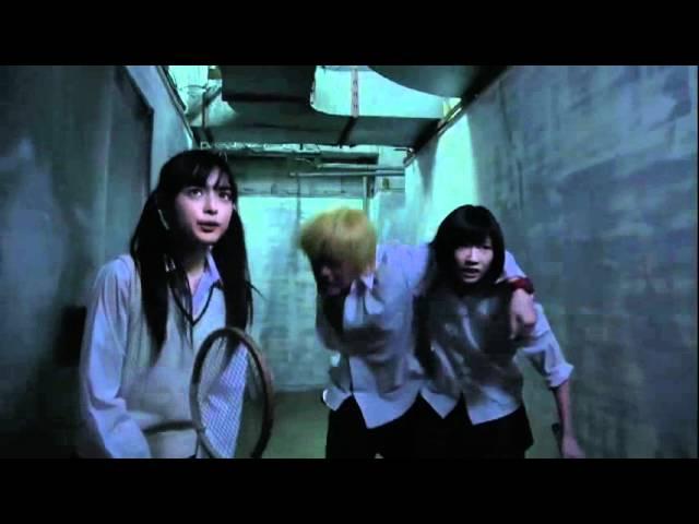 映画『リアル鬼ごっこ』新3部作予告編映像