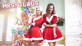 MRS. CLAUS - Tiffany Alvord x Tiffany Houghton (Original Song)