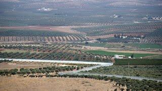 Syria: Turkish jets pound Kurdish militia in new offensive