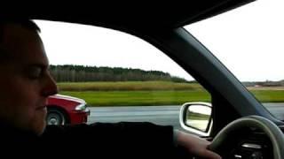 E55 AMG V8 W210 Vs BMW M5 V8 E39