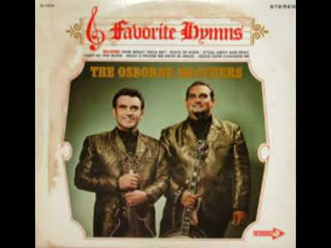 Favorite Hymns [1969] - The Osborne Brothers