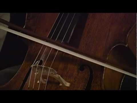 Ateljee Isserlis - Musiikin perintö
