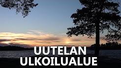 Uutelan ulkoilualue ja luontopolku, Helsinki.