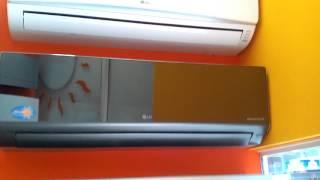 Кондиционер LG CA09AWR/ Air conditioner  LG CA09AWR(, 2015-09-25T21:48:16.000Z)
