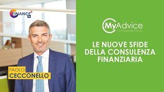 La Consulenza Finanziaria fra le nuove sfide