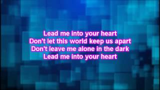 Kip Moore - Lead Me (The Best of Me OST) Lyrics