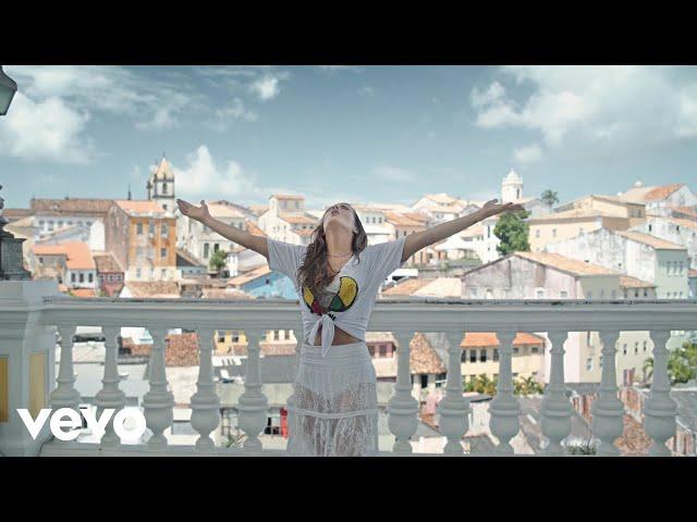 Claudia Leitte - Saudade ft. Hungria Hip Hop