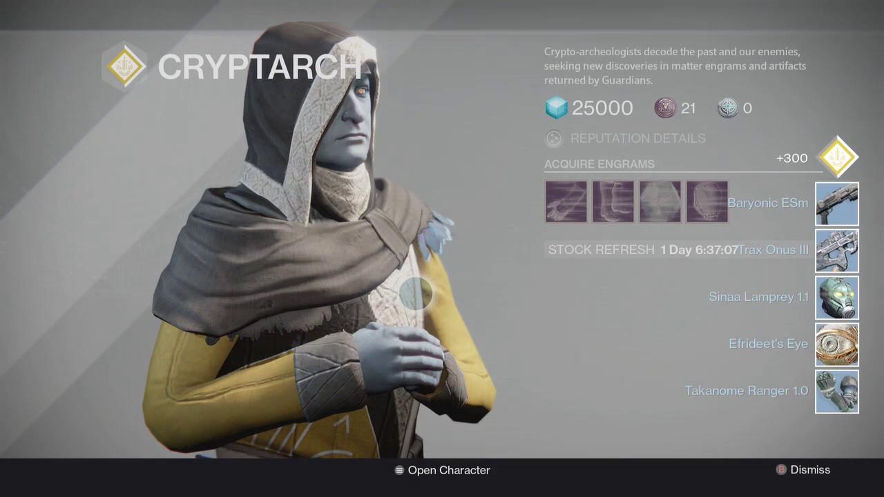 destiny: age of triumph quest - part 3: defeating ultra champions