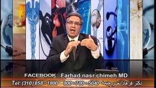 علایم پوکی استخوان دکتر فرهاد نصر چیمه Osteoprosis Symptoms Dr Farhad Nasr Chimeh