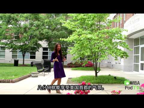 MS in Information Systems, University of Maryland Smith School of Business