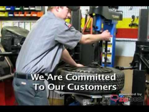 Crosby Automotive Repair - (262)723-6263