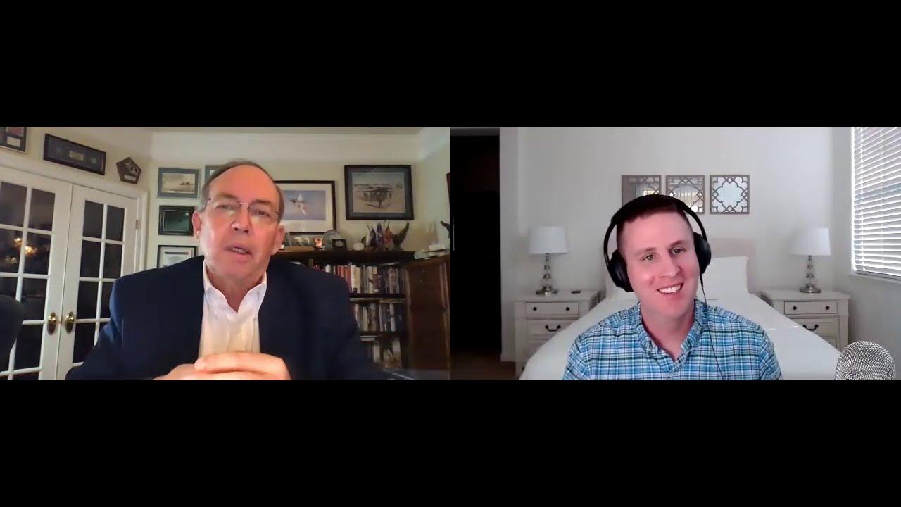 RPA Interview With Lt Gen (Ret) David Deptula