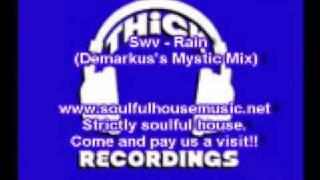 Swv Rain (Demarkus