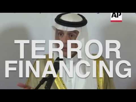 Qatar  A Dangerous Alliance   Full Documentary