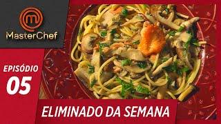 ELIMINADO DA SEMANA | EP 05 | TEMP 06
