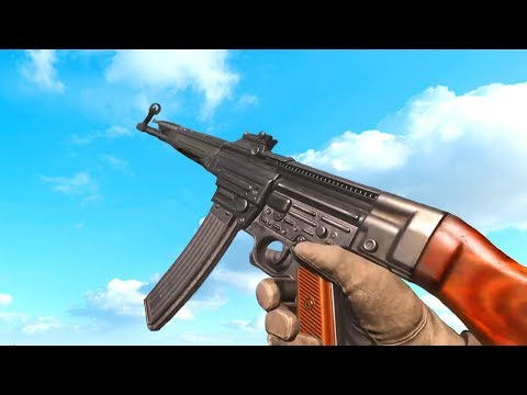 Thumbnail: STG 44 - Comparison in 30 Different Games