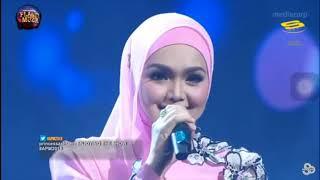 Download Lagu Judika FT Dato Sri Siti Nurhaliza (Kisah Ku Inginkan) LIVE APM mp3
