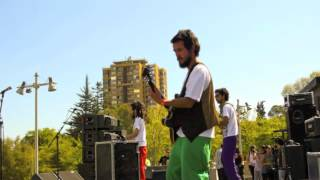 AFLORA - Rasta People YouTube Videos