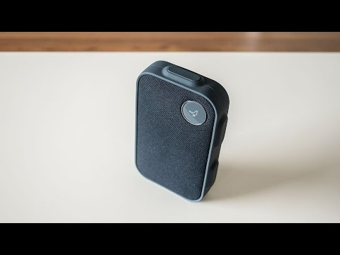Libratone One - review & soundcheck