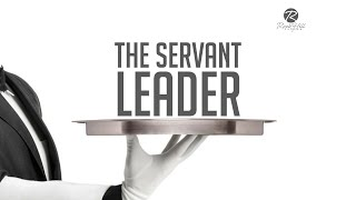 """THE SERVANT LEADER"" by Dr. Sonnie Badu At LEADERS MOMENTUM 2020 At RockHill Church"