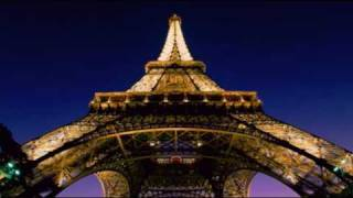 101 STRINGS ORCHESTRA - THE LAST TIME I SAW PARIS