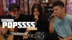 """Nadarang"" by Maris Racal, Inigo Pascual, and John Roa | One Music POPSSSS S04E10"