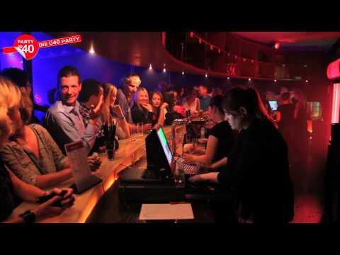 Party ab 40- Die Ü40 Party für Köln
