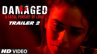 Damaged | Trailer | TV Show | Watch on Hungama Play App | Amruta Khanvilkar | Amit Sial