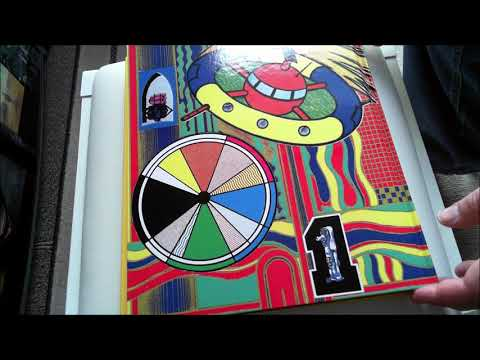 Red Rose Speedway Deluxe Box (Unboxing/Review) Mp3