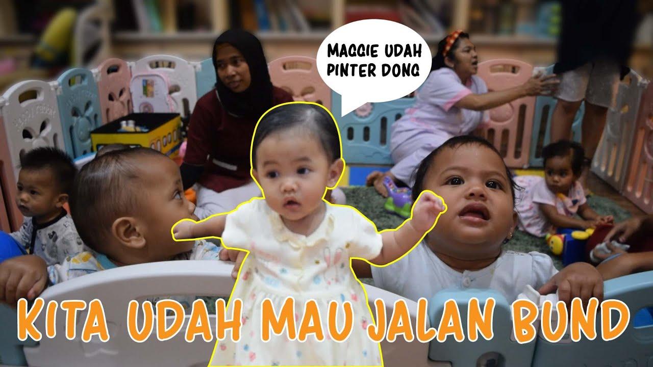 Download BABY BAWAH UDAH GA SABAR PINGIN JALAN!