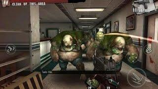Zombie Frontier 3 V1.62 Mod