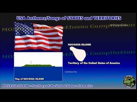 Navassa Island Anthem