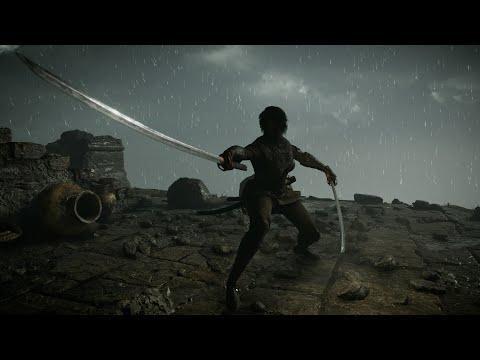 Demon's Souls PS5 - Dexterity Invasions: Uchigatana