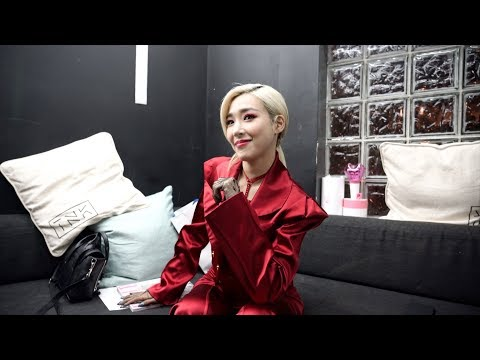 Inside the Lips On Lips Showcase Tour | Tiffany Young from YouTube · Duration:  11 minutes 25 seconds