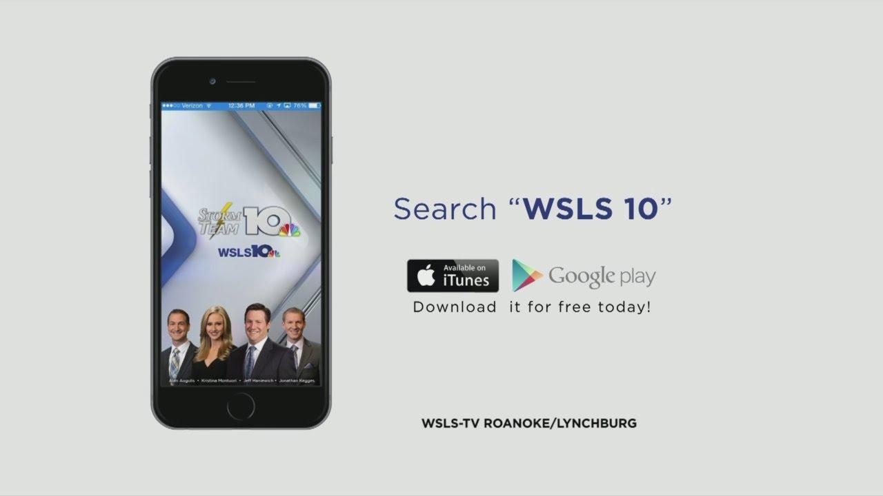 WSLS 10 Virginia Today
