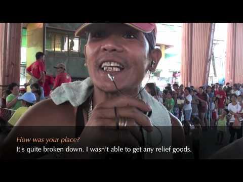 Global Issues Network 2010- Brent International School Manila video